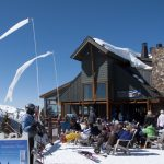 datas de abertura dos ski resorts Aspen Sundeck