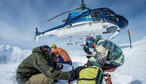 last frontier heli ski