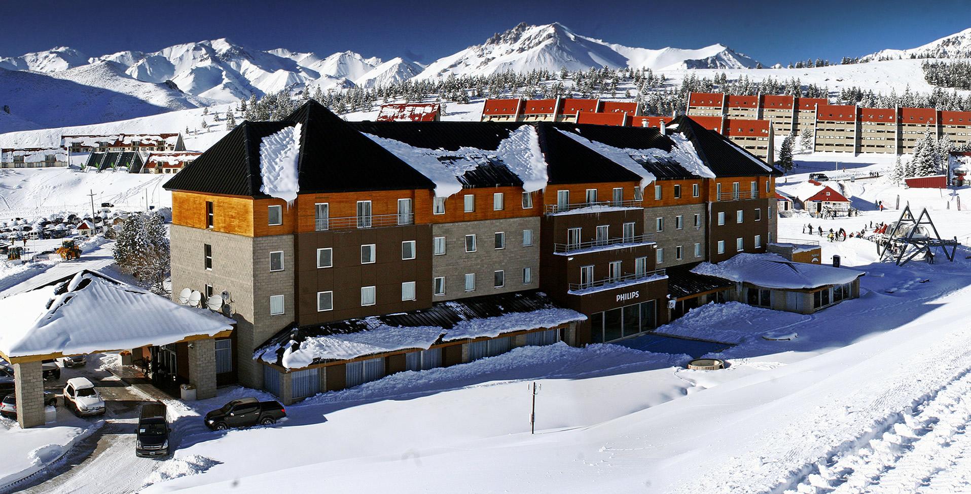 Hotel Virgo Las Leñas