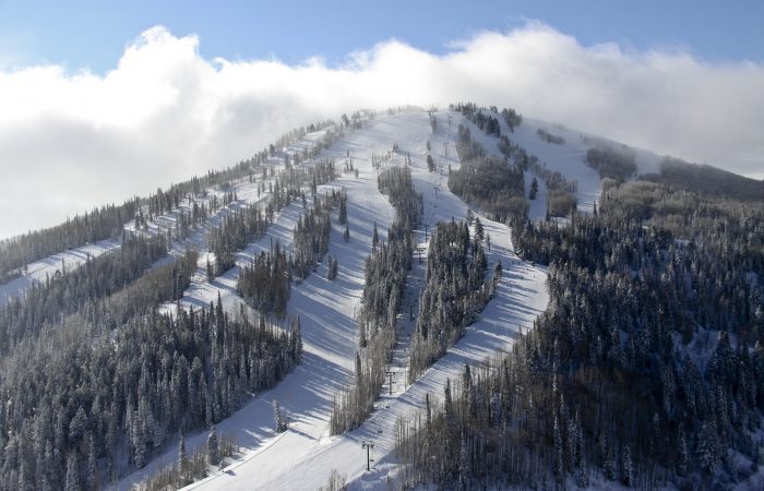 datas de abertura dos ski resorts deer valley 2022