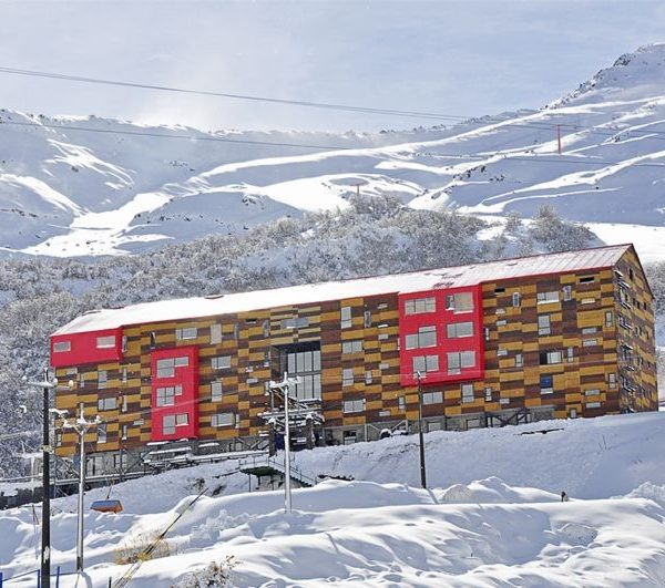 50% OFF l Nevados de Chillán EARLY BOOKINGS INVERNO 2021