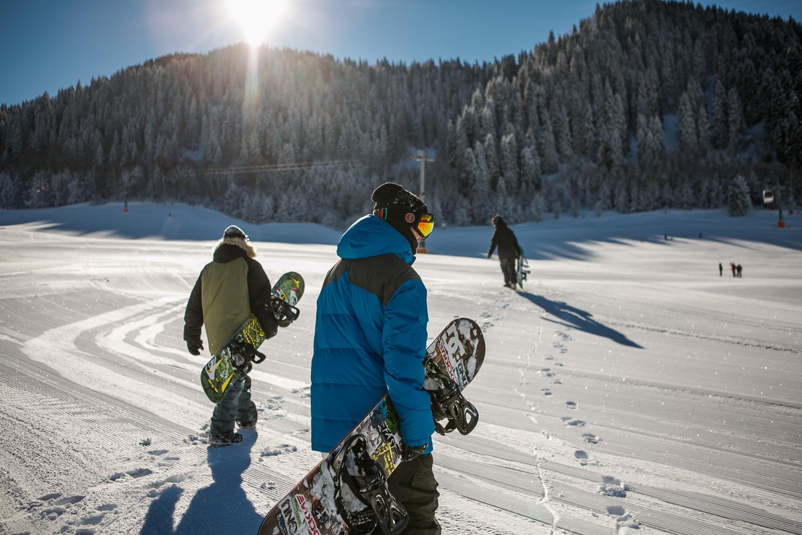 7 dicas para economizar em snowtrips