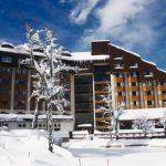 promoção hotel termas de chillán 2021