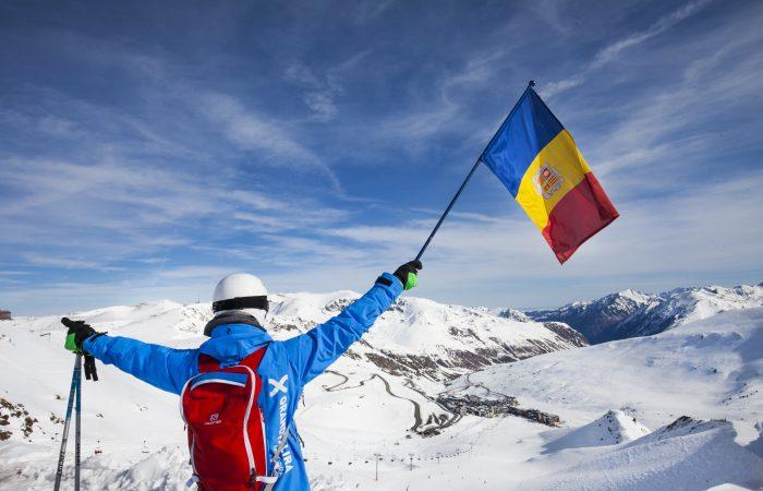 ski em andorra