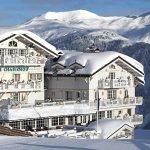 Hotel Le-Chabichou-Courchevel