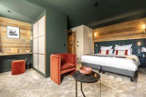 Le Chabichou Courchevel Confort Room