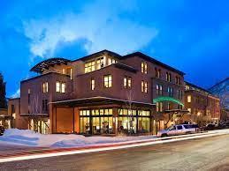 Limelight Hotel Aspen