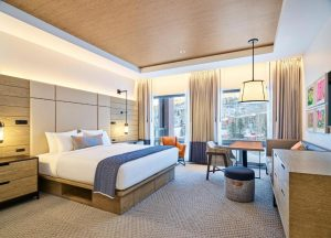 Limelight Hotel Quarto Ski snowmass 2022