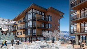 Limelight Hotel ski snowmass 2022