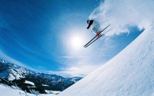 dicas para esquiadores