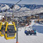 Ski Snowmass 2022