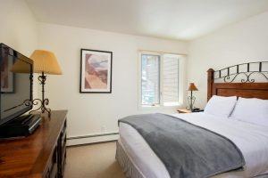 Quarto do Apartamento de 1 Quarto - The Gant Aspen
