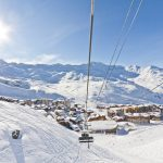 Ski Week Val Thorens 2022