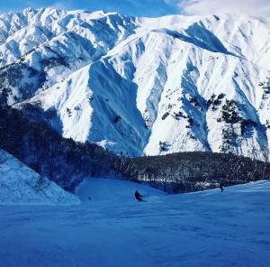 ski resorts do japão hakuba_run Goruy 47
