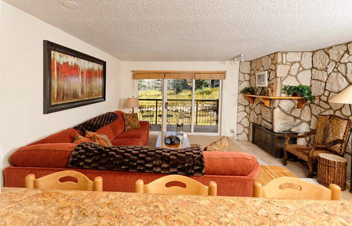 Crestwood-1 Bedroom Standard Condo