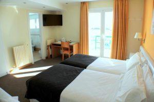 Hotel Kandahar - Quarto duplo 2