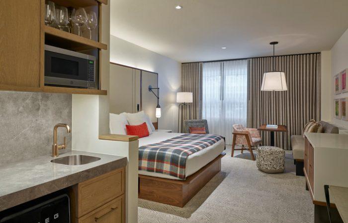 Limelight Hotel_Aspen-Guest-Room