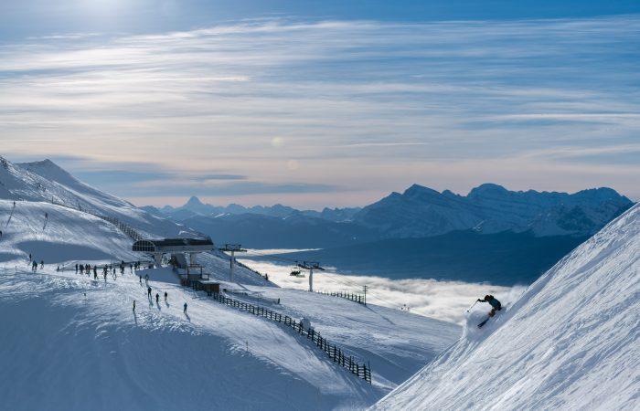 Ski Banff Lake Louise