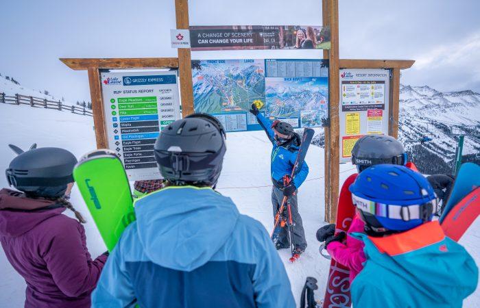 Ski Banff - Skibig3