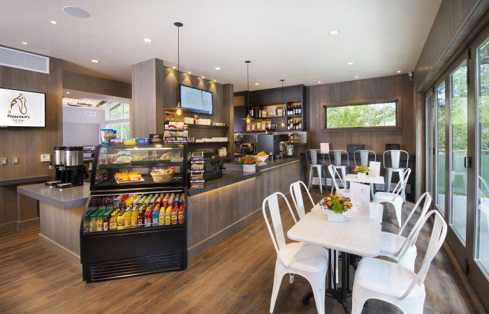 The Gant - Café