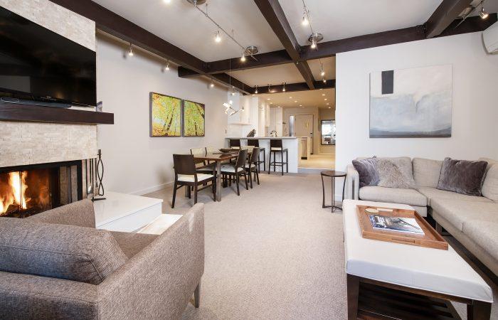 The Gant-Living Premier Suite 2