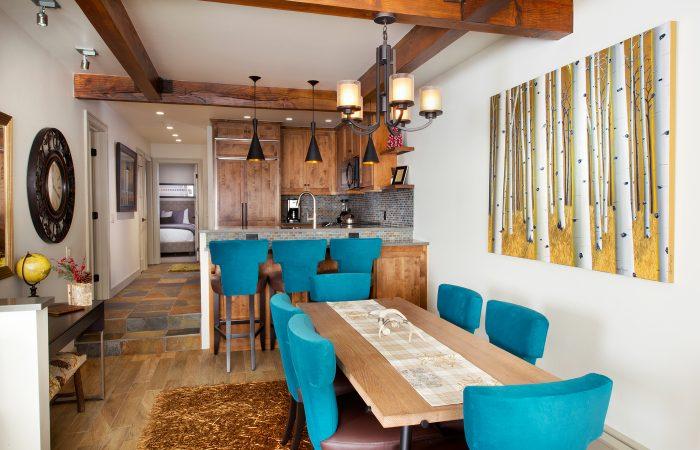 The Gant-Living Premier Suite