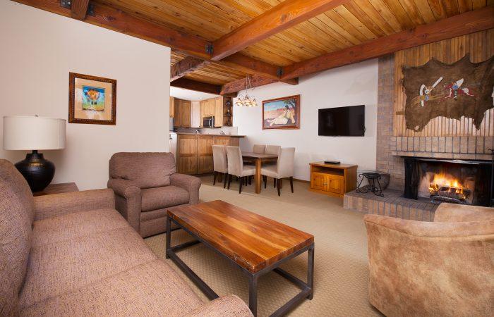 The Gant-Living Standard Suite