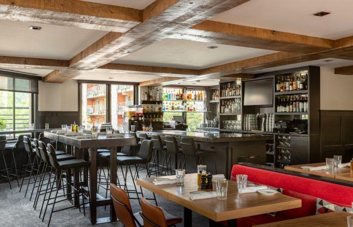 The Little Nell - Ajax Tavern