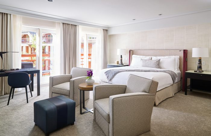 Little Nell Guestrooms