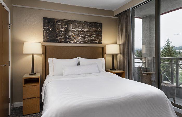Westin Whistler - 1 Bedroom Suite