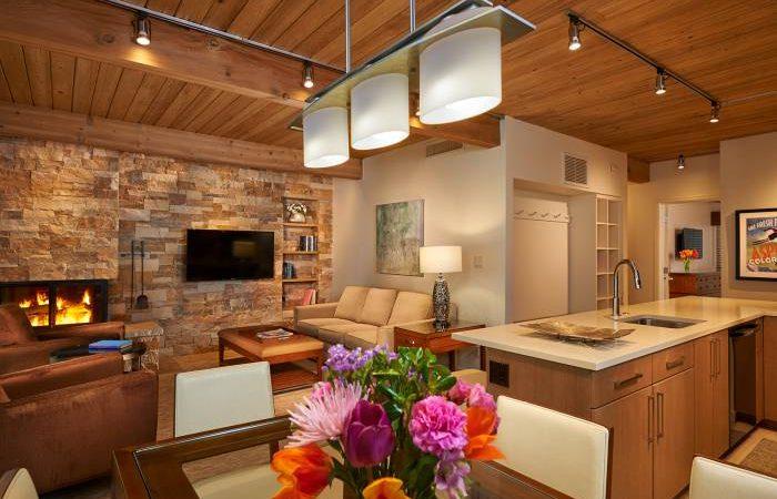 aspen square condo 2bedroom living