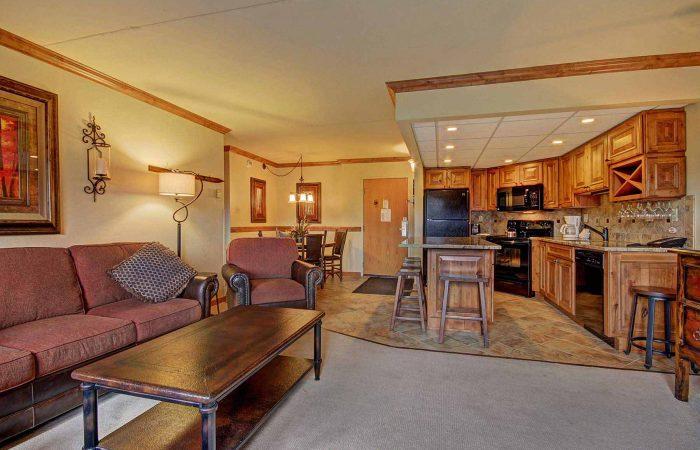 n Resort-Breckenridge - 1 Bedroom Suite