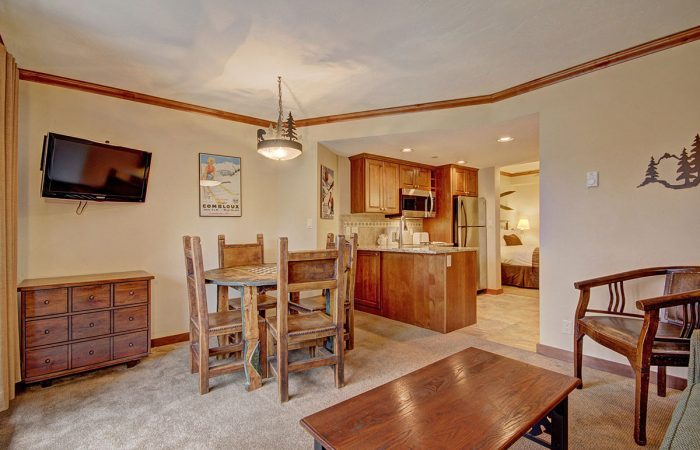 Beaver Run Resort-Breckenridge - Studio Interior