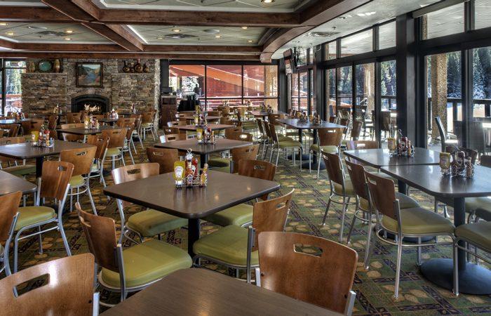 Beaver Run Resort-Breckenridge - restaurante