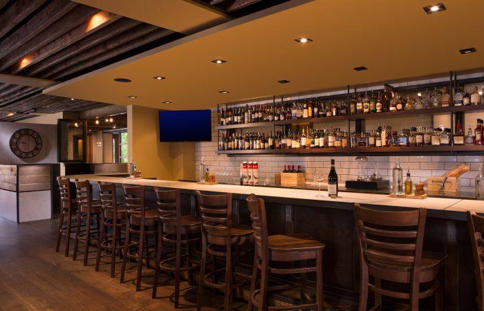 Hotel Terra Jackson Hole - Bar