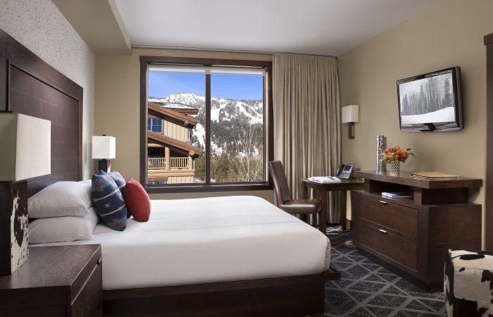 Hotel Terra Jackson Hole - Guest Room 1 King