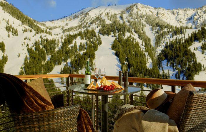 Hotel Terra - Vista Montanha