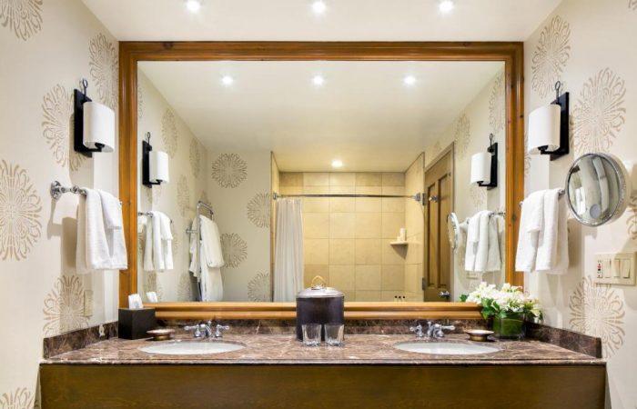 Park Hyatt - Banheiro