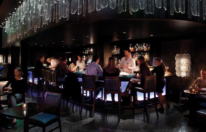 The Sebastian - Vail - Bar