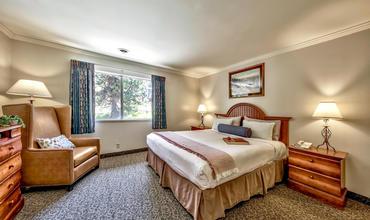 Forest Suites Heavenly suites