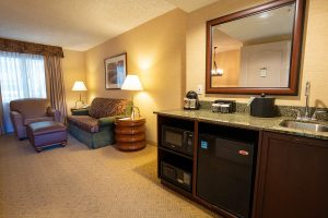 Lake Tahoe Resort Hotel-ESTAR - Standard-2