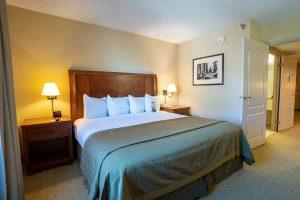 Lake Tahoe Resort Hotel-King-Standard