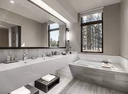 Edgewood at tahoe - Tahoe Suite - banheiro