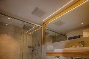 Banheiro Haus ANita Zermatt