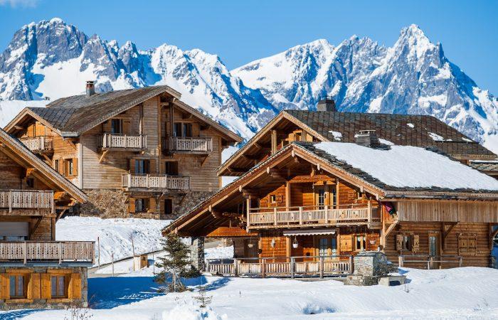 Alpe d Huez França Hospedagem